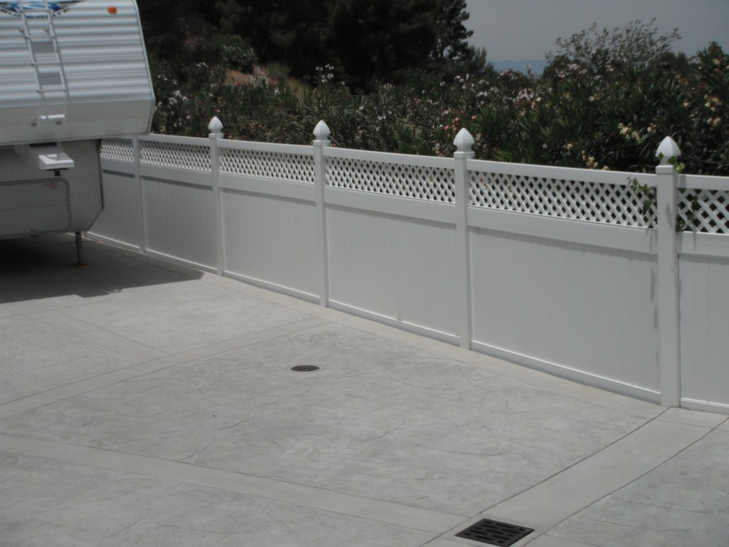 Advantages of vinyl fencing over other materials potter fence co advantages of vinyl fencing over other materials baanklon Choice Image